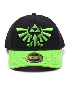 Casquette Zelda - Hyrule Crest Logo
