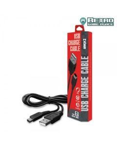 Chargeur USB pour Nintendo 2DS / 3DS