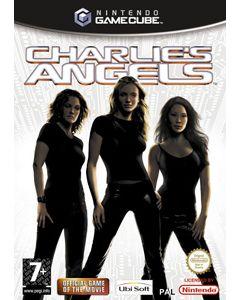 Jeu Charlie's Angels pour Gamecube