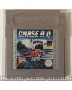 Jeu Chase H.Q. pour Gameboy