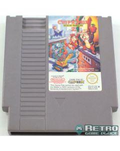 Jeu Chip & Dale Rescue Rangers 2  pour Nintendo NES