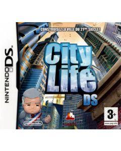 Jeu City Life pour Nintendo DS