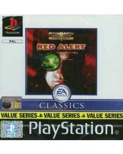 Jeu Command & Conquer Alerte Rouge Classics pour Playstation