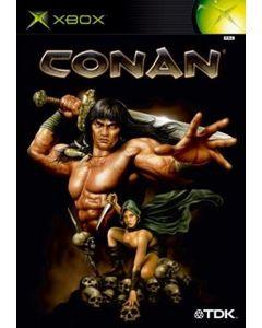 Jeu Conan pour Xbox