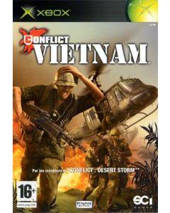 Jeu Conflict Vietnam pour Xbox