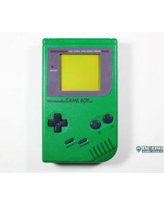 Console Game Boy Verte