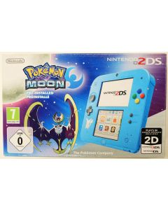 Console Nintendo 2DS Edition Pokémon Lune