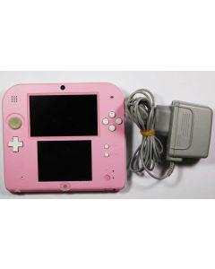 Console Nintendo 2DS Rose