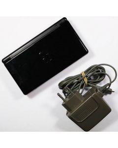 Console Nintendo DS Lite Noire