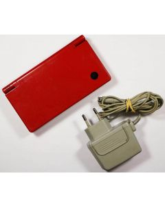 Console Nintendo DSI Rouge