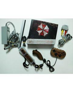Console Nintendo Wii Custom Resident Evil