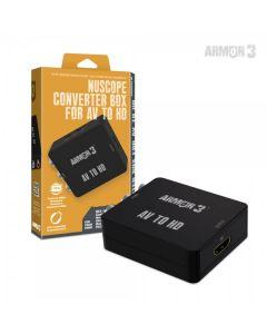Convertisseur AV vers HDMI