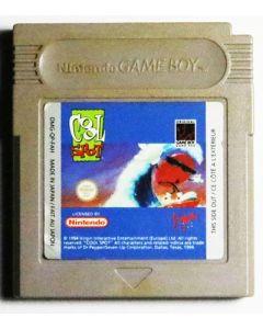 Jeu Cool Spot pour Game Boy