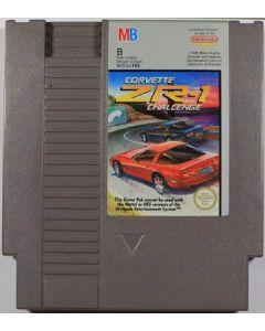 Jeu Corvette ZR1 Challenge pour Nintendo NES