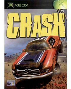 Jeu Crash pour Xbox