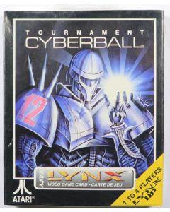 Jeu CyberBall Tournament (neuf) pour Atari Lynx