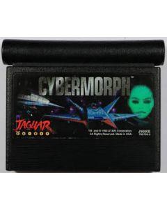 Jeu Cybermorph pour Atari Jaguar