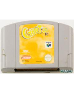 Jeu Cybertiger pour Nintendo 64