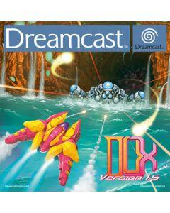 Jeu DUX 1.5 pour Dreamcast