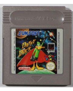Jeu Daffy Duck pour Game Boy