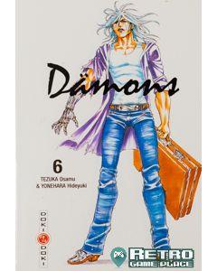 Manga Dämons tome 06