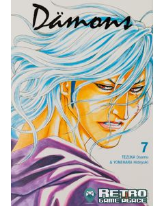 Manga Dämons tome 07