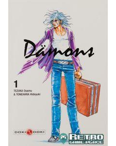 Manga Dämons tome 1