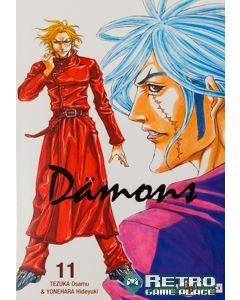 Manga Dämons tome 11