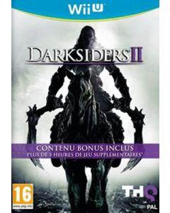 Jeu Darksiders 2 pour Wii U