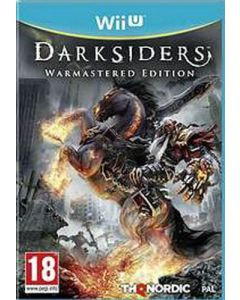 Jeu Darksiders Warmastered Edition pour Wii U