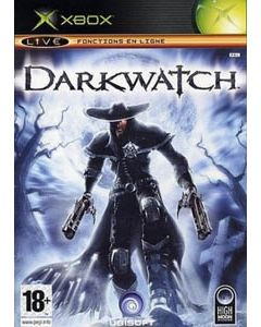 Jeu Darkwatch pour Xbox