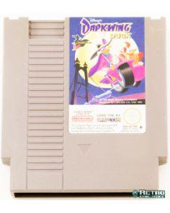 Jeu Darkwing Duck pour NES