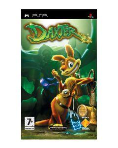 Jeu Daxter pour PSP