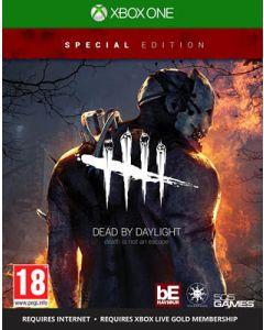 Jeu Dead by Daylight (neuf) pour Xbox One