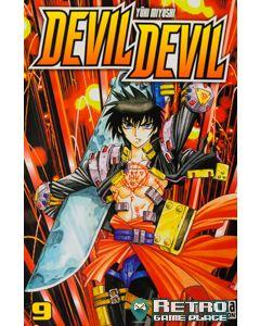 Manga Devil Devil tome 9