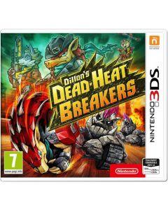 Jeu Dillon's Dead-Heat Breakers (Neuf) pour Nintendo 3DS