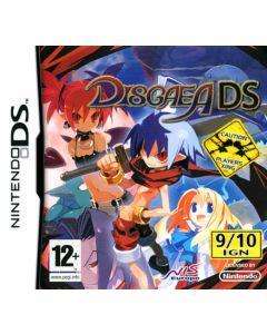Jeu Disgaea DS pour Nintendo DS