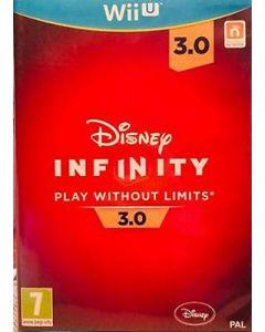 Jeu Disney Infinity Play Without Limits 3.0 pour Wii U