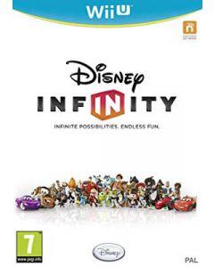 Jeu Disney Infinity pour Wii U