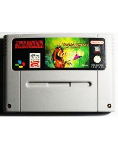 Jeu Disney Timon & Pumbaa's - Jungle Games pour Super nintendo