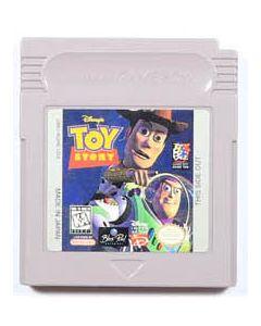 Jeu Disney Toy Story pour Game Boy