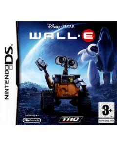 Jeu Disney Wall-E pour Nintendo DS