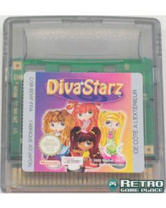 Jeu Diva Starz pour Game boy color