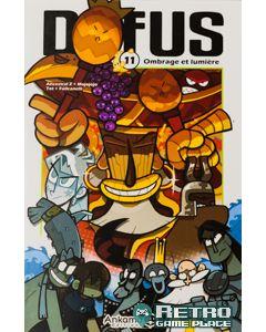 Manga Dofus tome 11