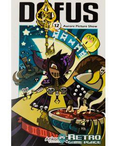 Manga Dofus tome 12