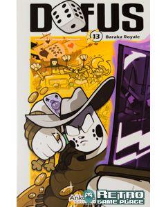 Manga Dofus tome 13