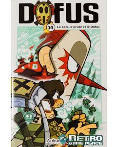 Manga Dofus tome 14