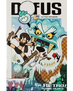 Manga Dofus tome 15