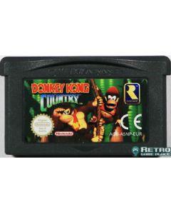 Jeu Donkey Kong Country pour Game Boy Advance