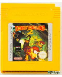 Jeu Donkey Kong Land 2 pour Game Boy